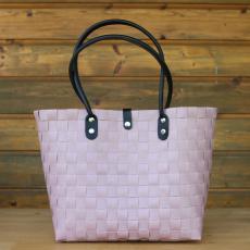 Handtasche Vintage Pink